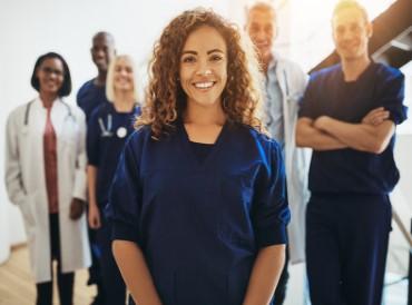UCBCares for sundhedspersonale